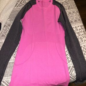 Lululemon LS Swiftly Shirt
